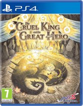 The Cruel King & The Great Hero - Storybook Edition (PS4)