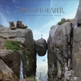 CD cover van A View from the Top of the World van Dream Theater