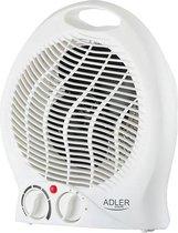 Ventilatorkachel 2000W - Verwarming electrisch - Elektrische kachel
