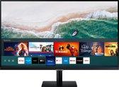 Samsung S32AM500 - Smart Monitor - Full HD - 32 inch