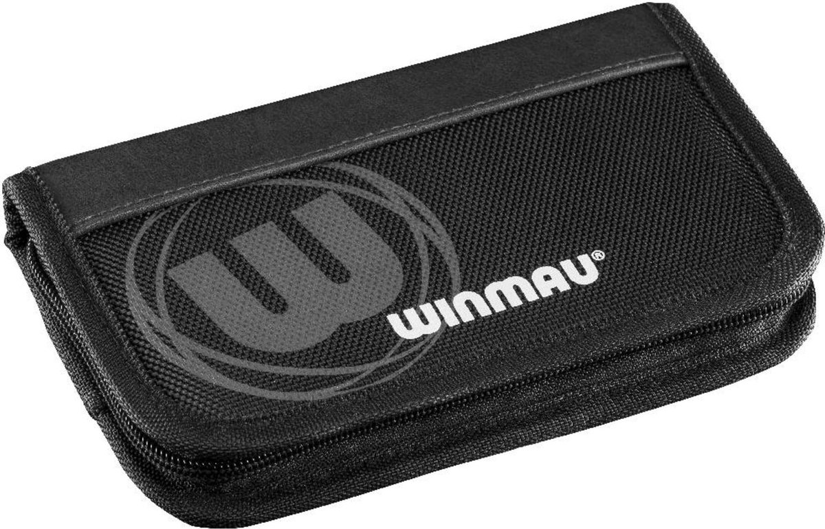 Winmau Dart Case Urban - Slim Zwart