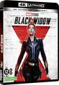 Black Widow (4K Ultra HD Blu-ray)