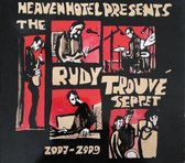 Rudy -Septet- Trouve - 2007-2009