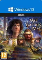 Age of Empires IV - Windows 10 Download