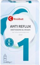 Kruidvat Anti-reflux AR 1 melkpoeder (vanaf 0 tot 6 maanden)