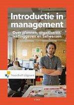 Introductie in management