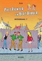 Piet Pienter en Bert Bibber 7 -   Integrale 7