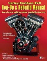 Harley-Davidson Evo, Hop-Up and Rebuild Manual