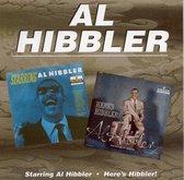 Starring Al Hibbler/Here's Hibbler