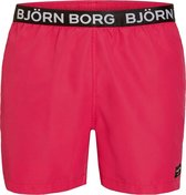 Bjorn Borg Heren Zwemshort 1911-1466-50181-M
