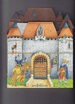 Burcht / Kasteel / Burg / Castle / Chateau (pop-up boek)