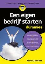 Een eigen bedrijf starten voor Dummies