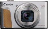 Canon PowerShot SX740 HS - Zilver