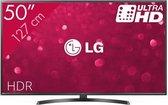 LG 50UM7450 - 4K TV