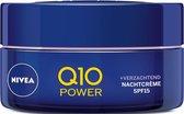 NIVEA Q10 POWER Sensitive Nachtcrème - 50 ml