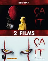 IT Chapter 1 & 2 (Blu-ray)