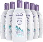 Bol.com-Andrélon Shampoo Puur & Zuiver - 6 x 300 ml - Voordeelverpakking-aanbieding
