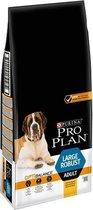 Pro Plan Adult Large Robust - Hondenvoer Kip Met Optibalance - 14 kg