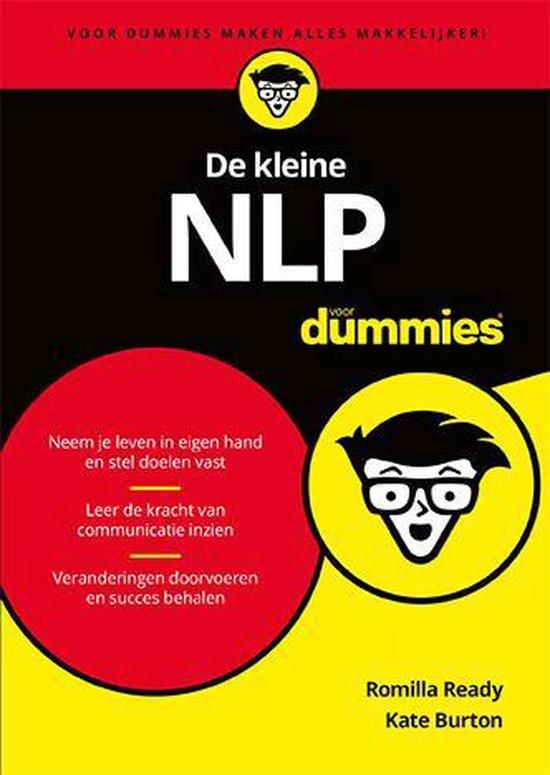 Voor Dummies - De kleine NLP voor Dummies - Romilla Ready  