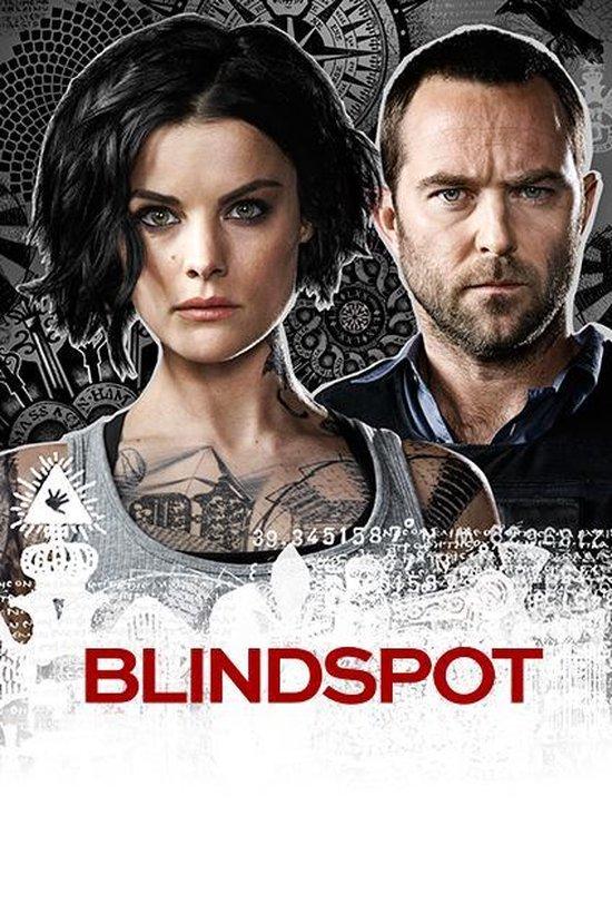 Blindspot - S2 BRD