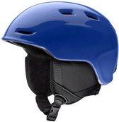 Smith Zoom Junior Helmet Unisex - Blue - Maat S