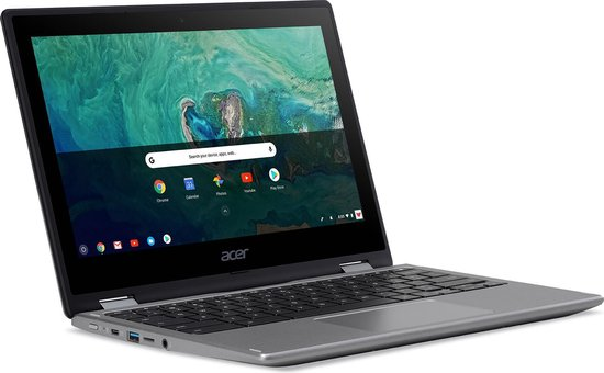 Acer Spin CP311-2H-C8AQ - Chromebook - 11.6 Inch
