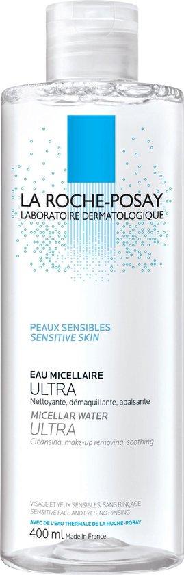 La Roche-Posay Fysiologisch Micellair water - 400ml - gevoelige huid