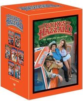 Dukes Of Hazzard - Seizoen 1 t/m 7 (Complete TV-serie)