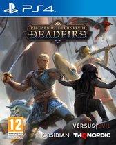 Pillars of Eternity 2: Deadfire - PS4