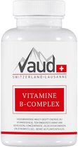 Vaud | Vitamine B complex | Vitamines | Alle vitaminen B in één |Ondersteunt de afweer van het lichaam