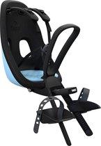 Thule Yepp Nexxt Mini Fietsstoeltje voor - Aquamarine Blue