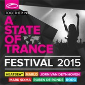 Various - A State Of Trance Festival 2015
