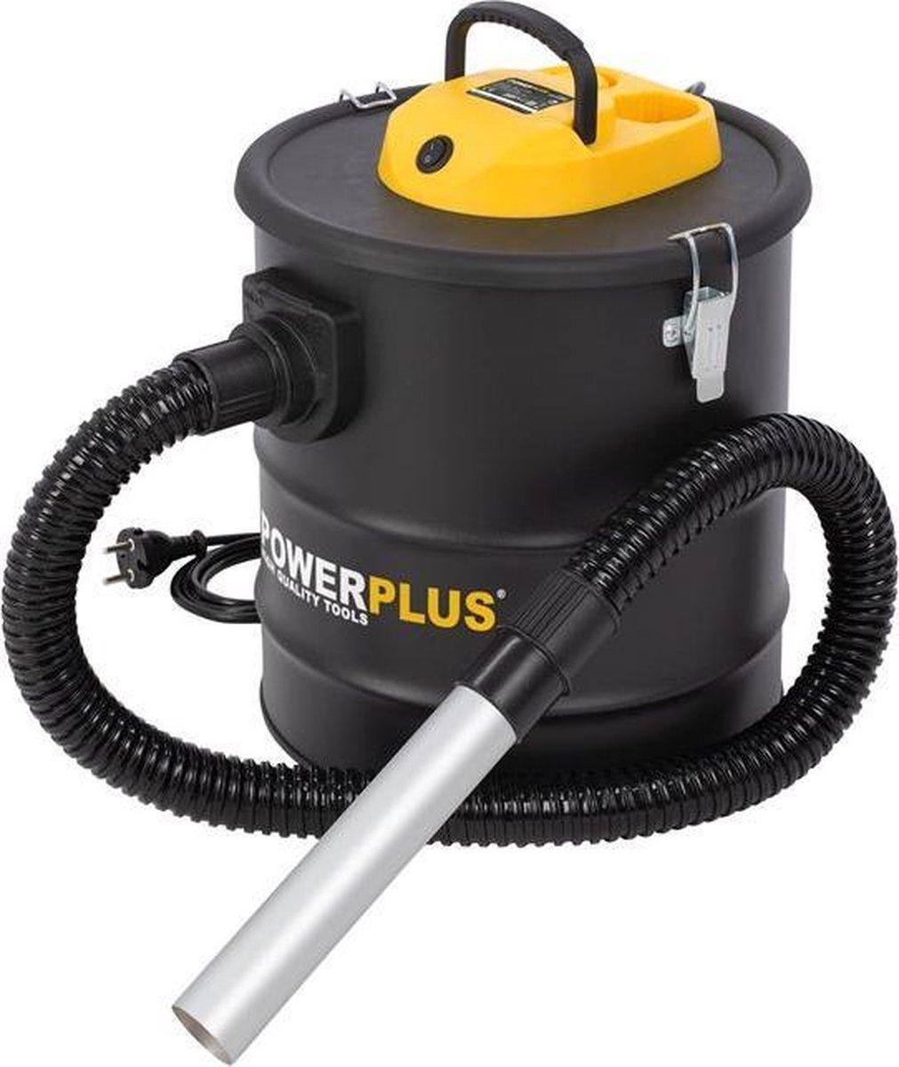 Powerplus POWX301 - Aszuiger - 20L - 1200W