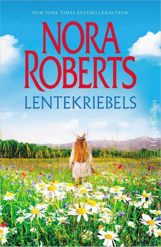 Lentekriebels - Nora Roberts |