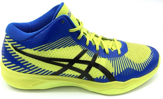 Asics Volley Elite FF MT Indoorschoenen Heren Maat 44.5