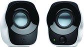 Logitech Z120 - Stereo speakers