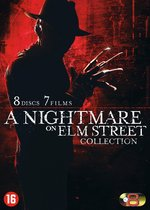 Nightmare On Elm Street Collection: 1 t/m 7