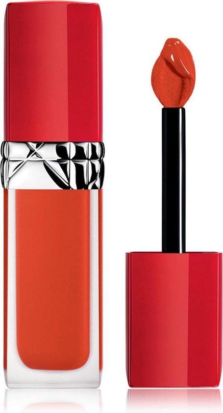 Rouge Dior Ultra Care Liquid #749-d-light