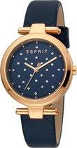 Esprit Fine Dot ES1L167L0055 Dames Horloge 16 mm