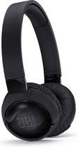JBL Tune 600BTNC - Draadloze on-ear koptelefoon - Zwart