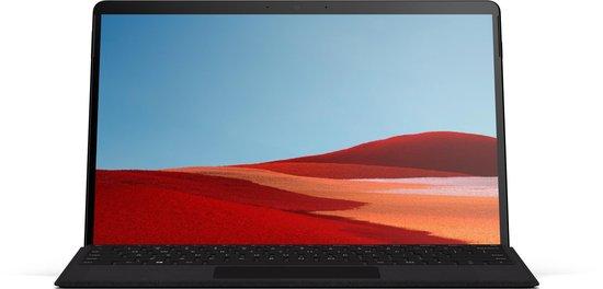 Surface Pro X (2019) - 13 Inch - Microsoft SQ1 - 256 GB - Zwart