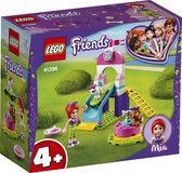 LEGO Friends 4+ Hondenspeelplaats - 41396
