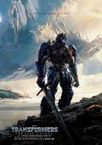 Transformers 5 : The Last Knight (4K Ultra HD Blu-ray)