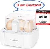 Emerio EB-115560 – Smart Eierkoker Nederlandstalig