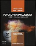 Psychopharmacology Drugs The Brain & Beh