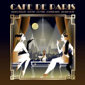 Café De Paris [Bellevue]