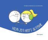 De bijzondere kids boekenserie 1 -   Mijn zus heeft autisme