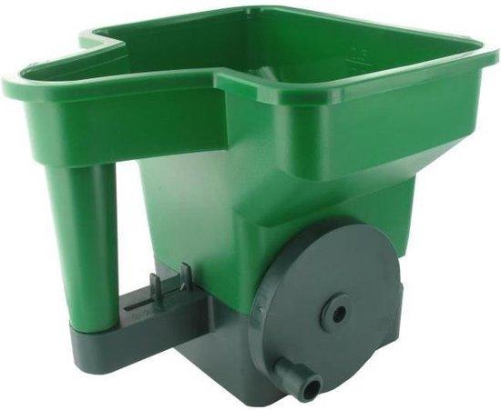 GARDEN PRATIC Handstrooier - Capaciteit: 3 kg