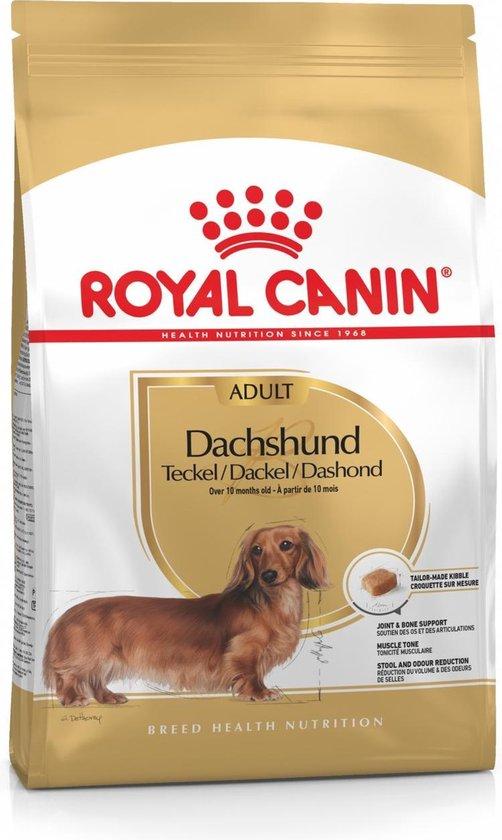 Royal Canin Dachshund Adult - Hondenvoer - 1,5 kg