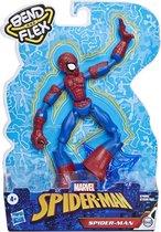 Spiderman Bend And Flex Spiderman